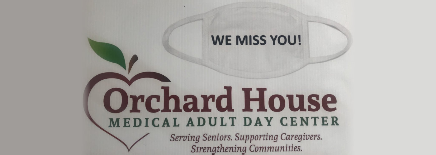banner - Orchard House